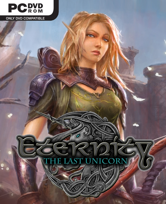 Eternity: The Last Unicorn (2019) PC | RePack By xatab