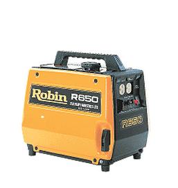 გენერატორი  ROBIN R 650