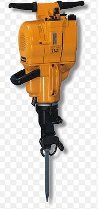 ბენზოპერფერატორი   Pioneer 120
