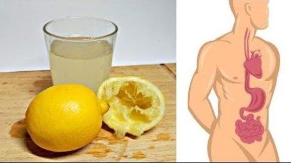 წამლის ნაცვლად ლიმონიანი წყალი მიირთვით, თუკი ამ პრობლემიდან ერთ-ერთი მაინც  გაწუხებთ !