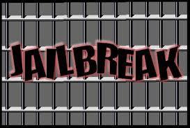 Jail break FREE AMX