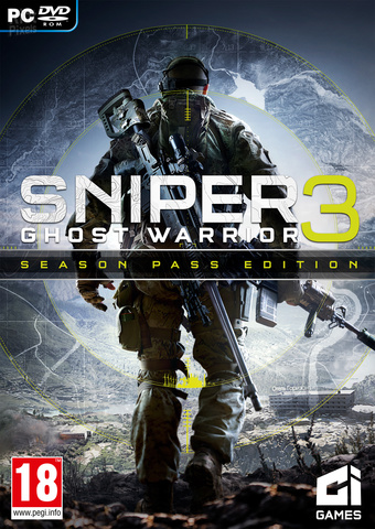 Sniper Ghost Warrior 3: Season Pass Edition  (2017) PC