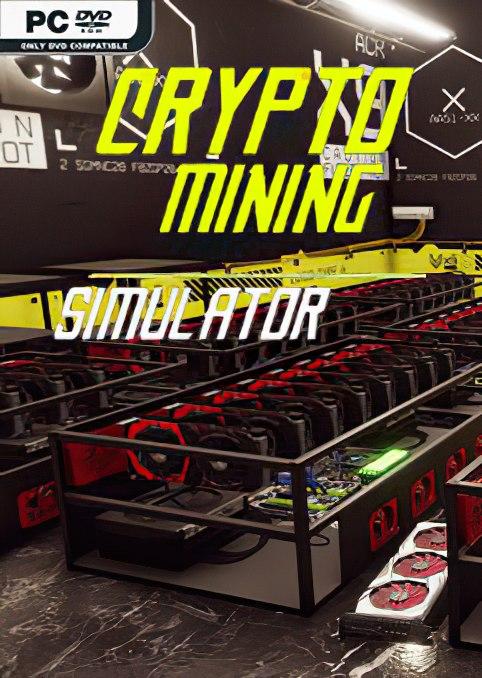 Crypto Mining Simulator 2021