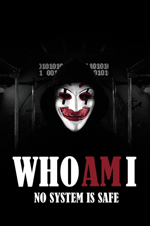 ვინ ვარ მე