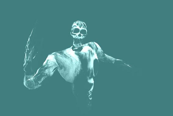 Ghost Model