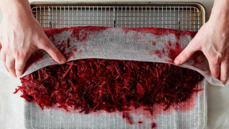 სისხლის წნევა ერთ წუთში დარეგულირდება, ჭარხალი განკურნავს სიმსივნეს და ასუფთავებს ღვიძლს!