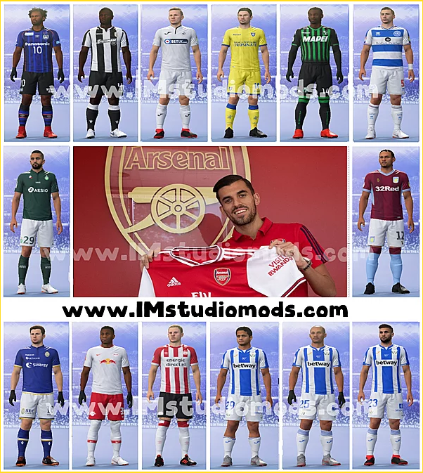 FIFA 19 ultimate Squads update 26/07/2019