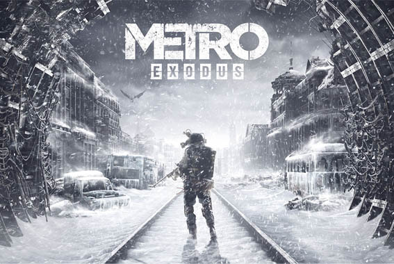 Metro Exodus Very low settings