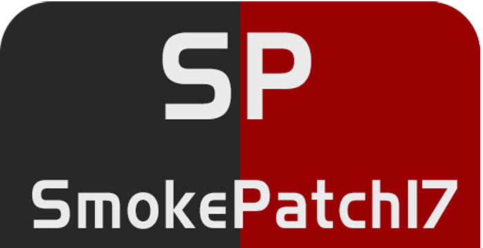 Pes 2017 Smoke Patch 17.1.0