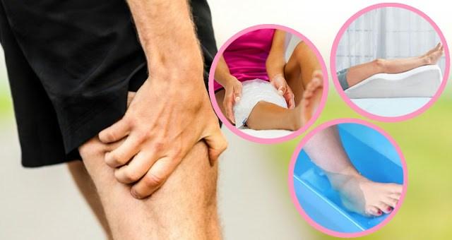 10 გზა , რომელიც კუნთების ტკივილს მოგიხსნით!