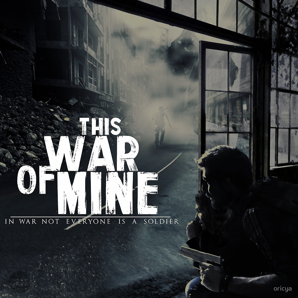 This War of Mine: Stories 9 | RePack By xatab