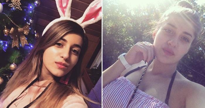 ეს ის 16 წლის გოგონაა, რომელმაც კასპში დღეს საკუთარი 6 თვის შვილი მოკლა (ფოტოები)