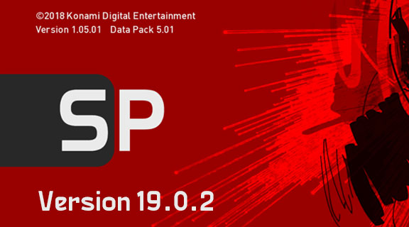 SmokePatch19 Update 19.0.2 For PES 2019 PC