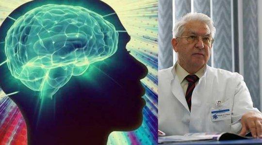 """""""ტვინს არ უყვარს ცხიმი, ალკოჰოლი და თამბაქო, მაგრამ უყვარს..."""" - ნეიროქირურგი ჯანმრთელობის საიდუმლოს გვიზიარებს"""
