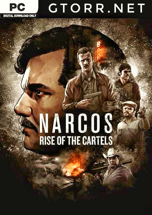 Narcos: Rise of the Cartels | CODEX