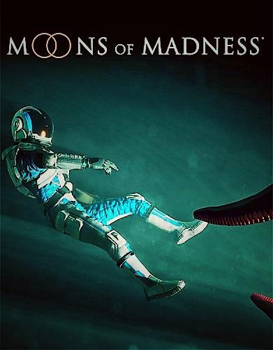 Moons of Madness | CODEX