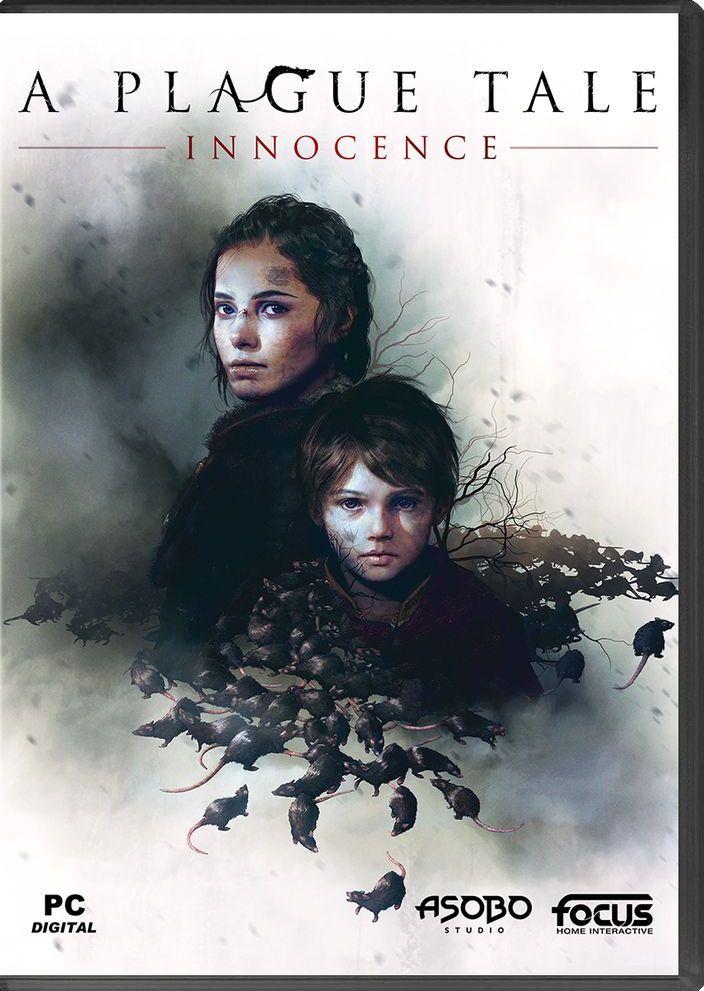 A Plague Tale: Innocence [v 1.05 + DLC] (2019) PC | RePack