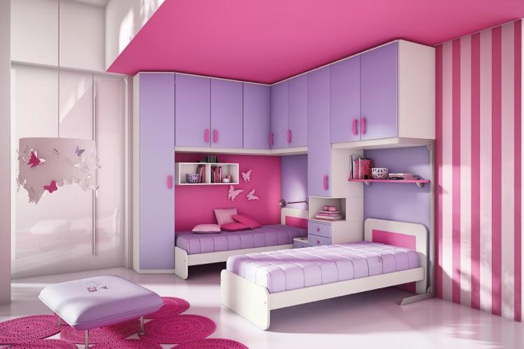 ვარდისფერი ოთახი
