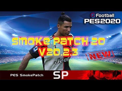 SmokePatch20 v2 version: 20.2.3