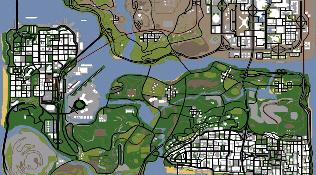 [SA CLEO] Fast Map