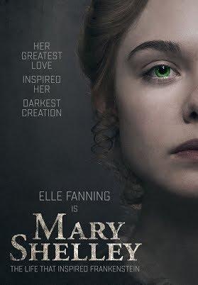 მერი შელი