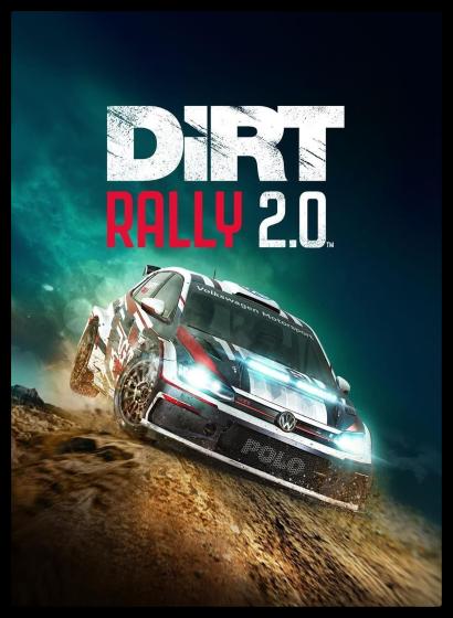 DiRT Rally 2.0 - Super Deluxe Edition [v. 1.17.0+DLC] (2019) repack xatab