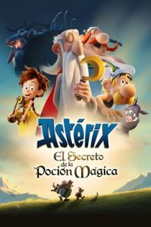 ასტერიქსი: ჯადოსნური ელქსირის საიდუმლო