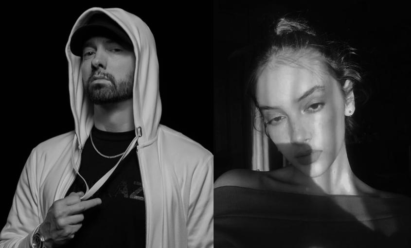 "Eminem-ის ""GodzillaChallenge""-ს გამარჯვებული 16 წლის ნინი ჩილაჩავა გახდა"