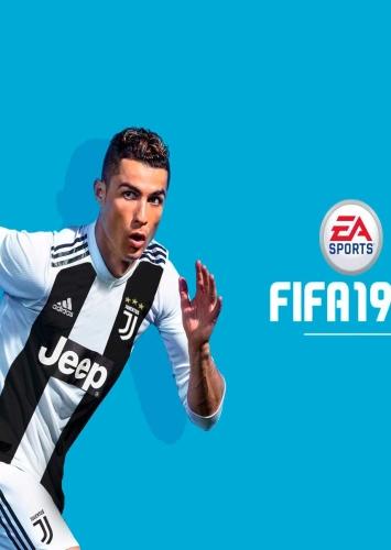 FIFA 19 [v 1.0u7] (2018) PC