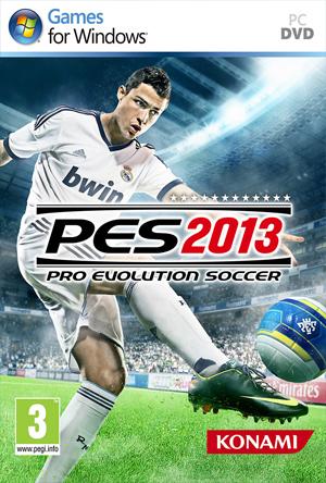 Pro Evolution Soccer 2013    Repack By R.G Mechanics