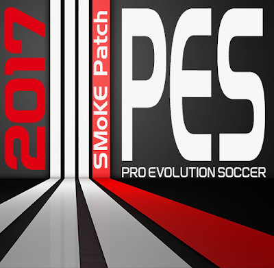 PES 2017 SMoKE Patch 17.0.0 AIO