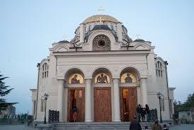 ფოთის საკათედრო ტაძარი