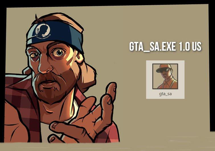 GTA_SA.EXE 1.0 US