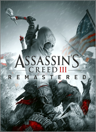 Assassin's Creed III Remastered Xatab repack