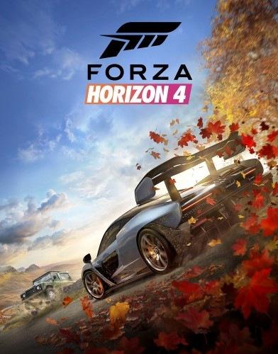 Forza Horizon 4: Ultimate Edition HOODLUM