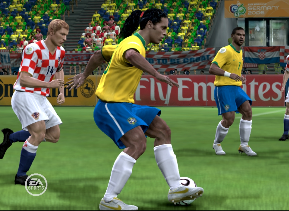 fifa 06 world cup
