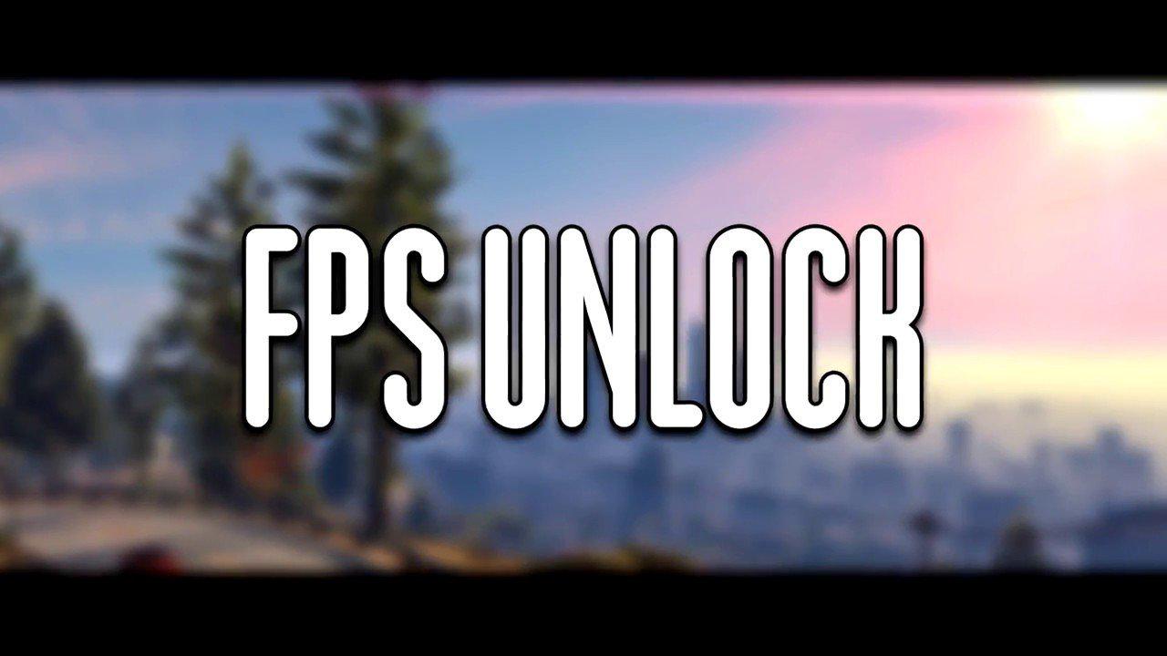 [SA CLEO] FPS Unlock