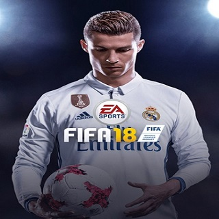 FIFA 18 Gadmowera