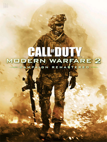 Call of Duty: Modern Warfare 2 - Campaign Remastered  (2020) PC